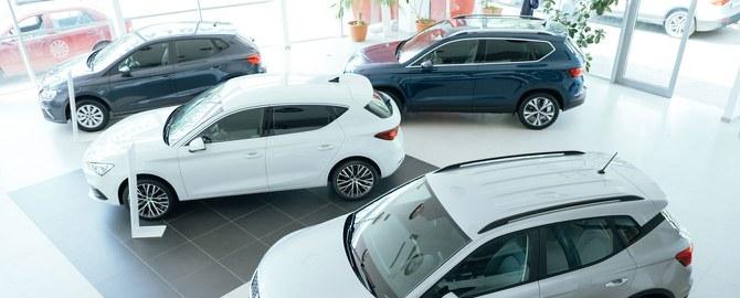 Moldotrans Auto - dealer si service SEAT in Iasi